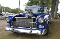 025 1955 1956 1957 Chevrolet Tri Five Chevy