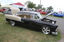 028 1955 1956 1957 Chevrolet Tri Five Chevy