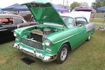 035 1955 1956 1957 Chevrolet Tri Five Chevy