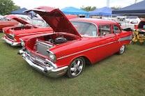 036 1955 1956 1957 Chevrolet Tri Five Chevy