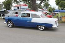 040 1955 1956 1957 Chevrolet Tri Five Chevy