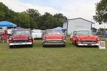 041 1955 1956 1957 Chevrolet Tri Five Chevy