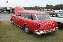 043 1955 1956 1957 Chevrolet Tri Five Chevy