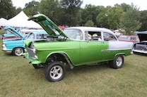 042 1955 1956 1957 Chevrolet Tri Five Chevy
