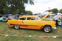 044 1955 1956 1957 Chevrolet Tri Five Chevy