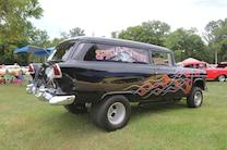 045 1955 1956 1957 Chevrolet Tri Five Chevy