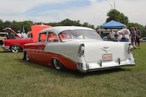 047 1955 1956 1957 Chevrolet Tri Five Chevy