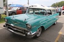 046 1955 1956 1957 Chevrolet Tri Five Chevy