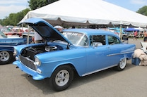 049 1955 1956 1957 Chevrolet Tri Five Chevy