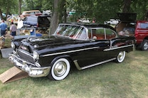 048 1955 1956 1957 Chevrolet Tri Five Chevy