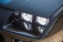 1991 Chevrolet Camaro Headlights