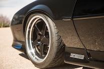 1991 Chevrolet Camaro Wheel