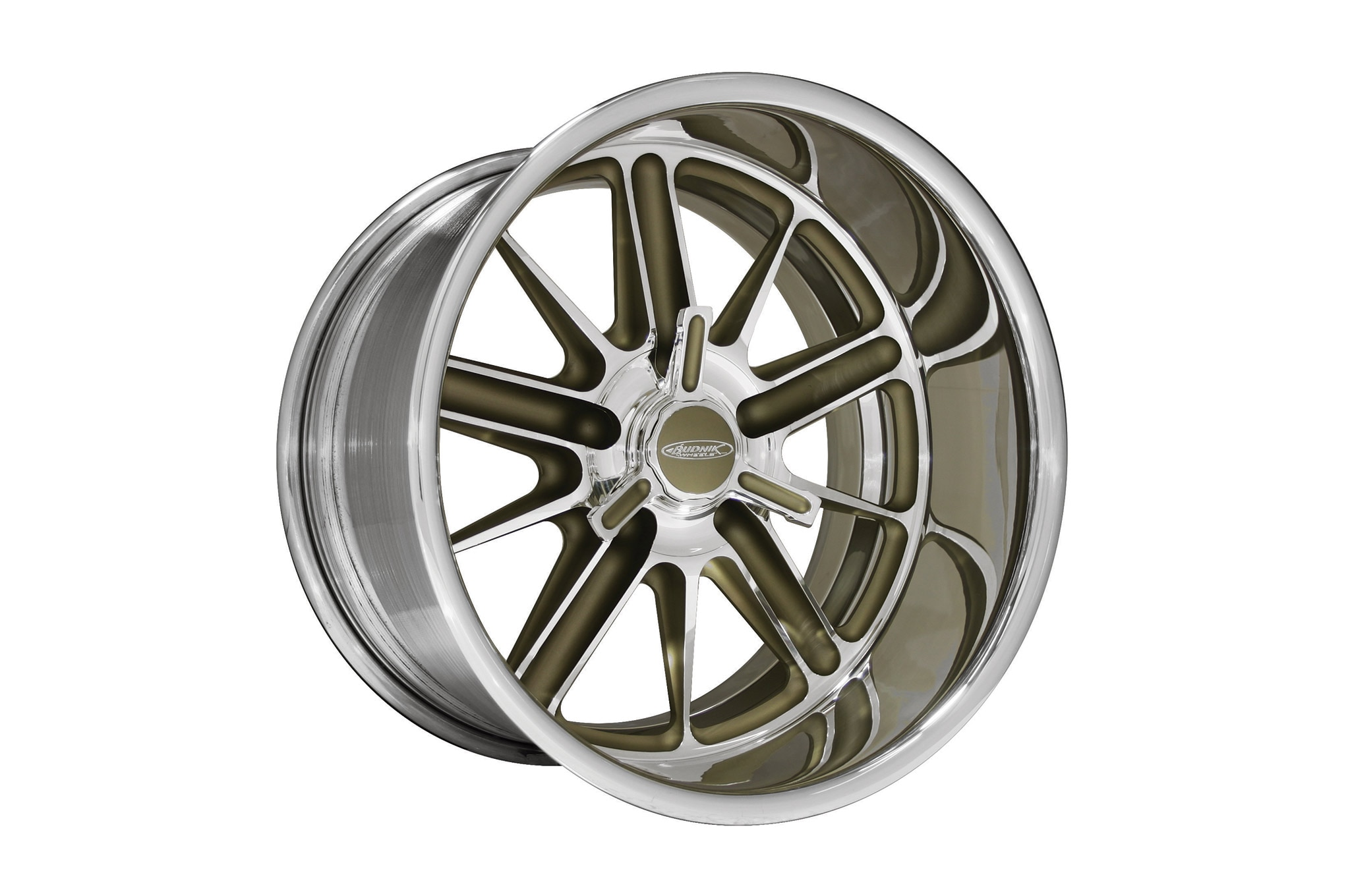 052 Budnik Wheels Tungsten SKO
