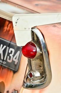 1956 Chevy Faux Patina Drag Car 015