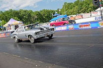 2017 Super Chevy Show Maryland Npd Drag Shine 105