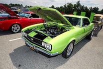 2017 Super Chevy Show Maryland Npd Drag Shine 057