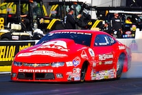 Chevy Drag Cars Ron Lewis 2017 Nhra Winternationals 109