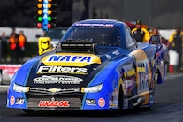 Chevy Drag Cars Ron Lewis 2017 Nhra Winternationals 079