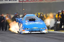 Chevy Drag Cars Ron Lewis 2017 Nhra Winternationals 075
