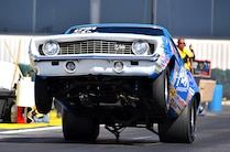 Chevy Drag Cars Ron Lewis 2017 Nhra Winternationals 063