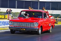 Chevy Drag Cars Ron Lewis 2017 Nhra Winternationals 059
