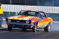 Chevy Drag Cars Ron Lewis 2017 Nhra Winternationals 051