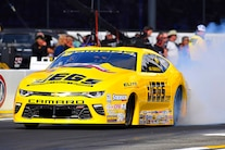 Chevy Drag Cars Ron Lewis 2017 Nhra Winternationals 036 Jeg Coughlin