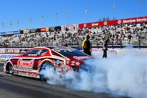 Chevy Drag Cars Ron Lewis 2017 Nhra Winternationals 023 Greg Anderson
