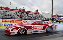 Chevy Drag Cars Ron Lewis 2017 Nhra Winternationals 022 Greg Anderson