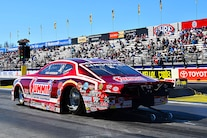 Chevy Drag Cars Ron Lewis 2017 Nhra Winternationals 021 Greg Anderson