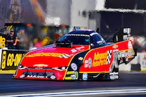 Chevy Drag Cars Ron Lewis 2017 Nhra Winternationals 014 Courtney Force