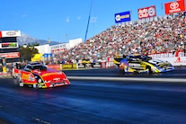 Chevy Drag Cars Ron Lewis 2017 Nhra Winternationals 013