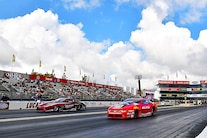 Chevy Drag Cars Ron Lewis 2017 Nhra Winternationals 007