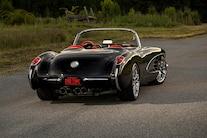1958 Chevrolet Corvette Ls1 Engine Lyndon 010
