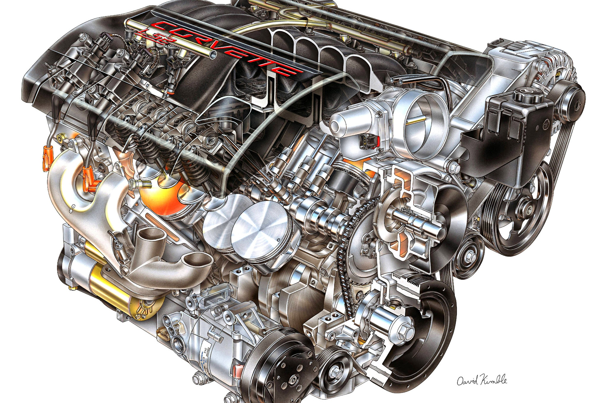 How To Rebuild GM LS-Series Engines 152 Pages Paperback
