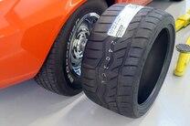 Week To Wicked 1972 Camaro Cpp Wheel Tub Hugger Orange Project Super Chevy 018