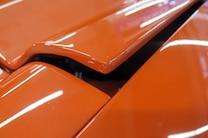 Week To Wicked 1972 Camaro Cpp Wheel Tub Hugger Orange Project Super Chevy 010