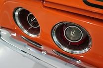 Week To Wicked 1972 Camaro Cpp Wheel Tub Hugger Orange Project Super Chevy 008
