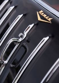 1957 Chevrolet Nomad Handle