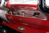 1957 Chevrolet Nomad Interior Dash