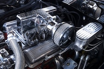 1957 Chevrolet Nomad Engine