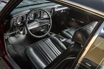 1969 Chevrolet Chevelle Interior