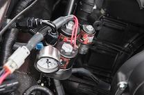 2014 Chevrolet Corvette Stingray Nitrous