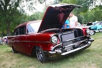 2015 Danchuk Chevy Tri Five Nationals 27 1957 Sedan