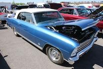 028 Original Super Chevy Show Memphis 2017 Saturday Am Drag Race Car Show