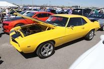 067 Original Super Chevy Show Memphis 2017 Saturday Am Drag Race Car Show