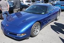 091 Original Super Chevy Show Memphis 2017 Saturday Am Drag Race Car Show