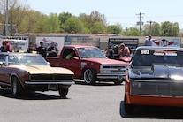 Original Super Chevy Show Memphis 2017 Saturday Am Drag Race Car Show Afternoon 45