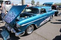 Original Super Chevy Show Memphis 2017 Saturday Am Drag Race Car Show Afternoon 86