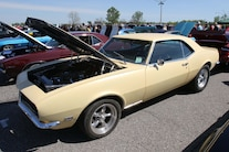 Original Super Chevy Show Memphis 2017 Saturday Am Drag Race Car Show Afternoon 113